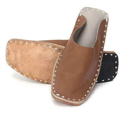 Picture of Leather shoes for men
