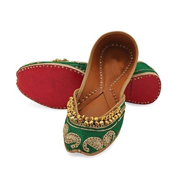 Rajasthani and Punjabi jutti online shopping