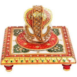 Picture for category Marble Handicrafts