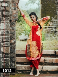 Picture for category Pakistani Kurtis