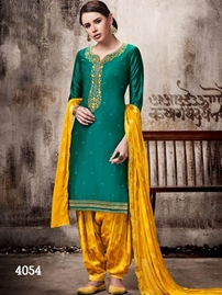 Picture for category Patiala Suit