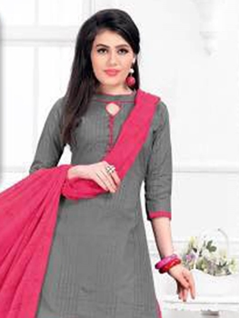Picture of 1003Gray Casual Wear Designer Suit