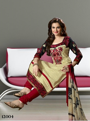 Picture of 12004 Iovry Designer Straight Suit