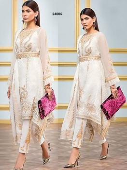 Picture of 24005 Latest Designer Pakistani Style Suit