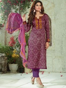 Picture of 405A Fandango Exclusive Function Wear Pakistani Straight Suit