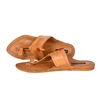 Picture of Kolhapuri chappals for men