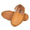 Picture of Criss Cross Leather Mens Shoes