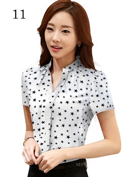 Picture of 11 Black Western Wear Shirt