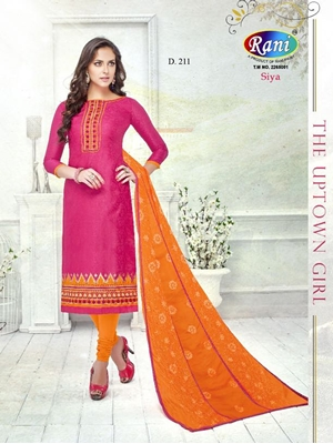 Picture of 211Cherry Exclusive Fancy Designer Straight Suit