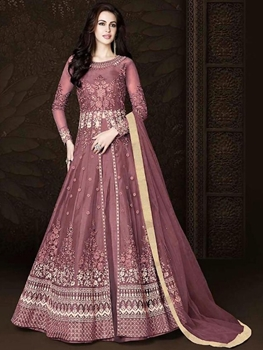 Picture of 10020 B Designer Fancy Anarkali Suit