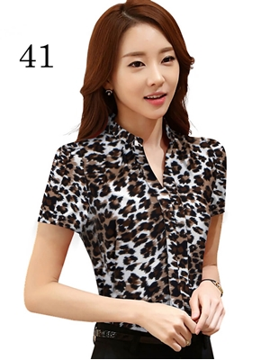 Picture of 41 Black Western Wear Shirt