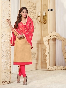Picture of 2008 Burlywood Exclusive Fancy Designer Straight Suit