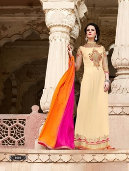 Picture of 8003 Moti Color Exclusive Function Wear Designer Suit