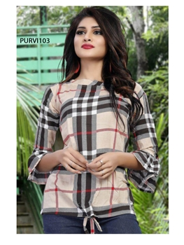 Picture of PURVI103 Purvi Rayon Shirt Collection