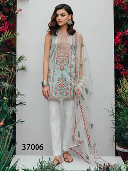 Picture of 36001 Rosemeen Signature Pakistani Suits Collection