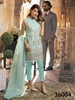 Picture of 36002 Rosemeen Signature Pakistani Suits Collection