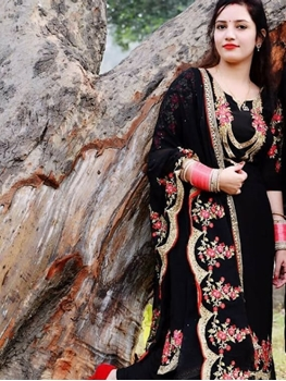 Picture of 36004 Rosemeen Signature Pakistani Suits Collection