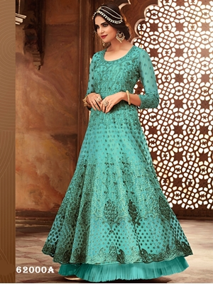 Picture of 60002A Gown Style Hit Design Collection