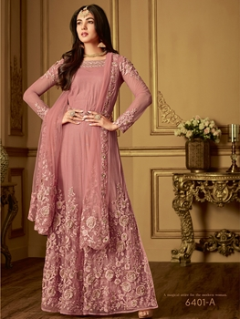 Picture of 6401A Designer Anarkali Suit Collection