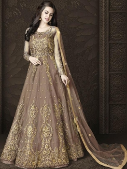Picture of 2301B Designer Pakistani Suit Collection