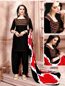 Picture of 9005 Queen Of Patiala Collection