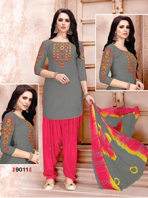 Picture of 9011 Queen Of Patiala Collection