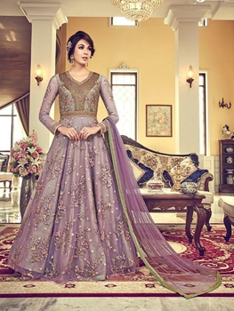 Picture of R6001D Anarkali Suit Collection