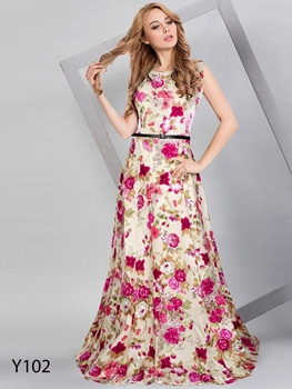 Picture of Y102 Yashvi Gown Collection