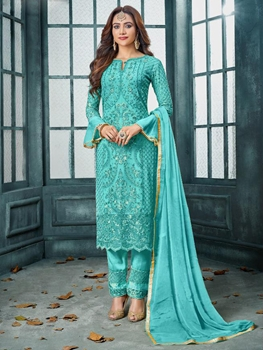 Picture of 802D Designer Suit Collection