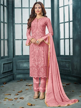 Picture of 1026 Designer Pakistani Suit Collection