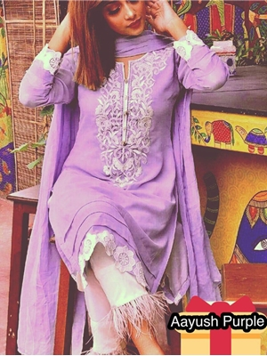 Picture of Serine101   Designer Pakistani Suit Collection