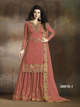 Picture of Zainab1003  Designer Pakistani Suit Collection