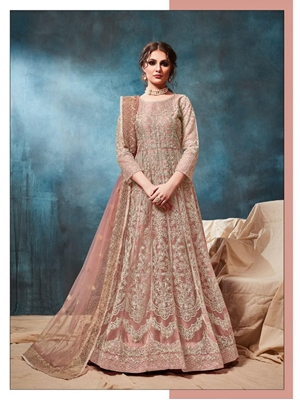 Picture of AANAYA96004 Anarkali Suit Collection