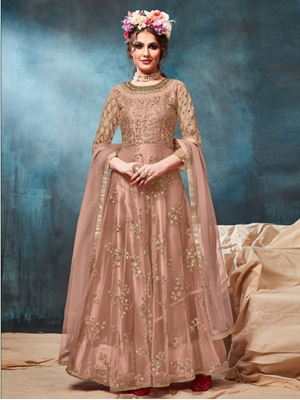 Picture of Aanaya95004 Anarkali Suit Collection