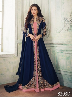 Picture of 8203D  Designer Suit Collection