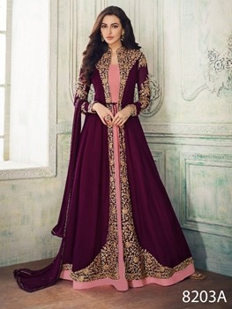 Picture of 55001A Alkaram Pakistani Designer Suit Collection
