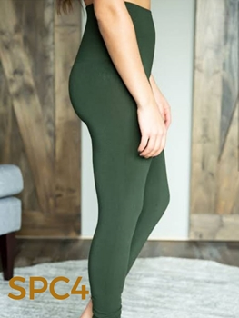 Picture of Tummy Tracker Big Belt Leggings