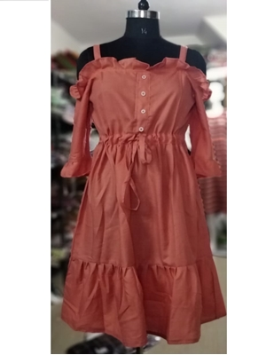 Picture of Fancy Western Wear Dress Collection