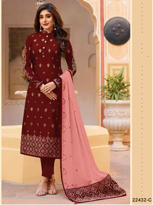 Picture of 22432C Mahestic Straight Suit Collection