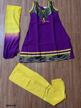 Picture of Exclusive Chudidar Suit Collection