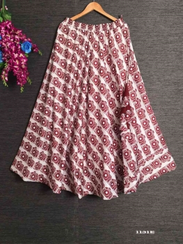 Picture of 1131E Designer Skirts Collection
