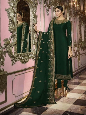 Picture of 22653A Designer Straight Suit Collection