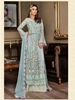 Picture of 1027 Designer Pakistani Suit Collection