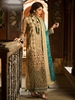 Picture of Zainab201  Designer Pakistani Suit Collection