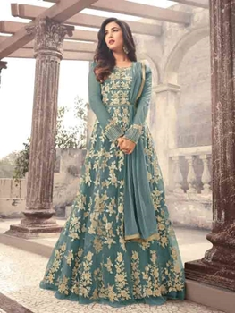 Picture of 5202G Designer Anarkali Suit Collection