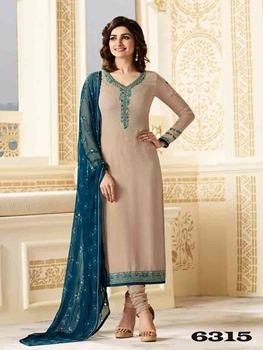 Picture of 6315 Designer Georgette Suit Collection