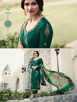 Picture of 10145 Designer Straight Suit Collection