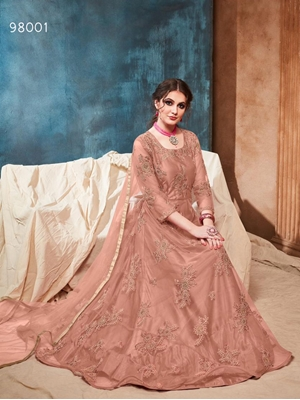 Picture of AANAYA98001 Anarkali Suit Collection