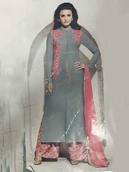 Picture of 002D Meher Fashion Pakistani Suit