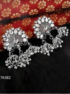 Picture of 76382 Imitation Jewellery Earring Collection